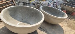 RCC Round Garden Pot