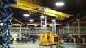Double Girder EOT Crane For Heavy Industries