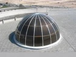 Roofing Dome Fabrication
