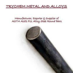 ASTM A182 F11 Round Bar