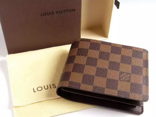 5f726b161ef1 Male Leather Louis Vuitton Wallets
