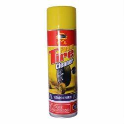 Foam Tire Cleaner