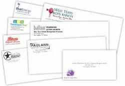 1 -7 Days Envelope Printing Service, in Pune
