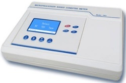 Microprocessor Conductivity/ TDS Meter 1601
