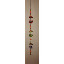 Chatar Chudi Elephant Door Hanging