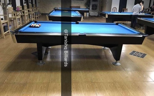 9 Foot Imported Pool Tables