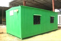 Prefabricated Living Cabin