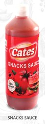Cates Snack Sauce, Packaging Size: 950 Gm