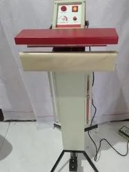 Pedal Operated Bag Sealing Machine