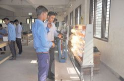 ITI Electrician Course