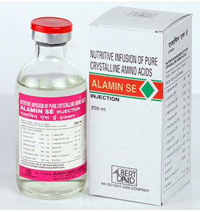 albert david pharma products