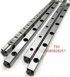 Bearing Steel Cross Roller Guides