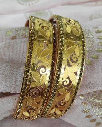 Brass Noida Indian Traditional Bangles