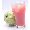Frozen Pink Guava Pulp