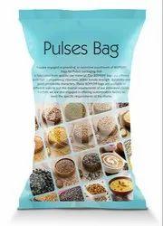 Bopp Printed Laminated Pulses Bag