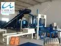 Chirag Automatic Fly Ash Brick Plant