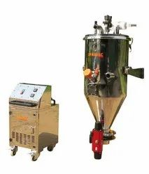 Compressed Air Operated Vacuum Loader for Plastic Granules