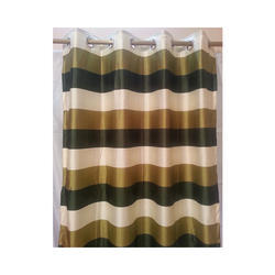 Stylish Window Curtain, Size: 4 X 5 Feet And 4 X 7 Feet