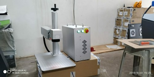 Laser Markings Machine 20w