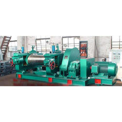 Rubber Mixing Mill Machine Uni Drive