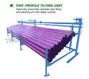PVC Pipe Extrusion Plants