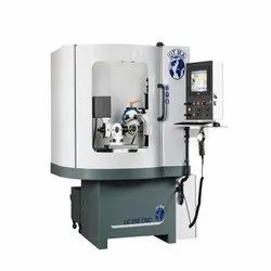 4-axis Grinding Machine