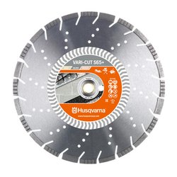 VARI-CUT S65 Plus Floor Sawing Diamond Blades
