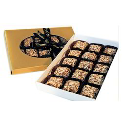 Chocolate Gift Packaging Services