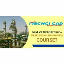Part Time PDMS Training - Plant Engineering