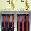Heat Shrinkable Cable Terminal Jointing Kits For Switchgear Connection System