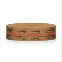 Brown Packaging Printed Tape