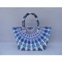 Mandala Shopper bag