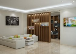 Interior And Exterior 3D Designing Services