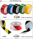 Lane Marking Tape (All Color All Applications )