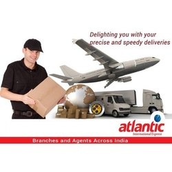 Cargo Courier Services in Mumbai, कार्गो कूरियर