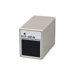 Floatless Level Switch 61F-GP-N