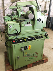 Mikron Gear Hobbing Machine
