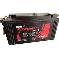 Exide 12V 65AH Powersafe Plus SMF Battery