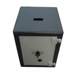 Bank Depository Safes