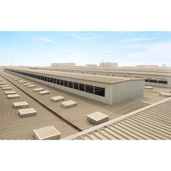 Factory Roofing Sheet