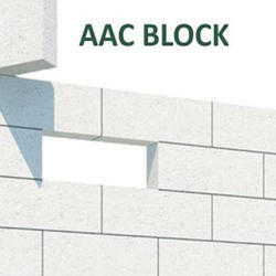 AAC Bricks Blocks