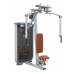 Rear Delt Pec Fly Machine