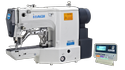 Maqi 430 Electronic Bar Tacking Machine, Capacity: Depends On User, Automatic Grade: Automatic