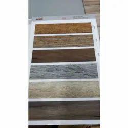 Multicolor PVC Indoor Sports Flooring