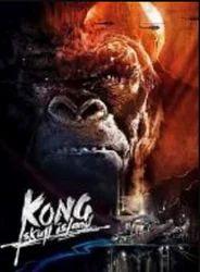Kong Skull Island 2d English Movie Ticket Booking