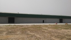 Open Warehouse Rental Services
