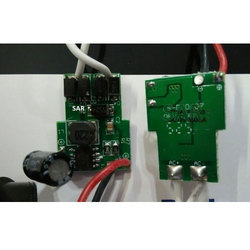 7 Watt DC-DC LED Driver