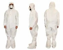 Safety PPE Coverall