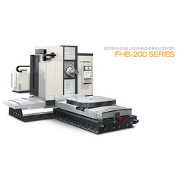Automatic Floor Type Boring Milling Machining Center