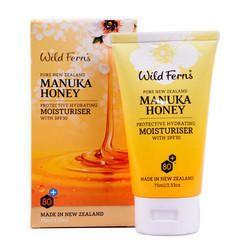 Manuka Honey Moisturizer